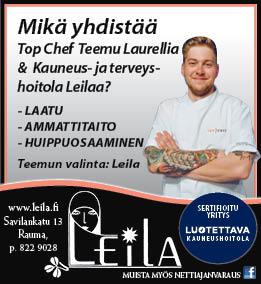 2603 Kauneus Leila